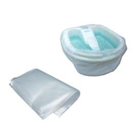 Σακούλες για ποδόλουτρο (πεντικιουρ) 50τμχ