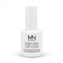Fast Dry Top Coat - 10 ml
