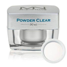 Powder Clear - 30 ml