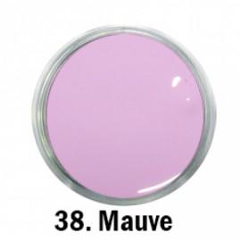 Acril Paint - no.38. - Mauve
