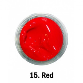 Acril Paint - no.15. - Red