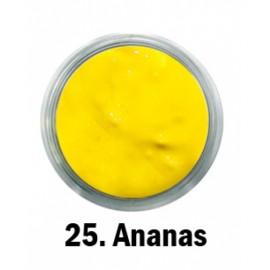 Acril Paint - no.25. - Ananas