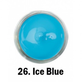 Acril Paint - no.26. - Ice Blue