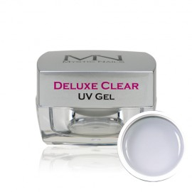 Classic Deluxe Clear Gel - 4 g