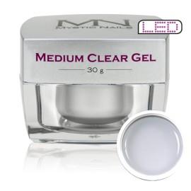 Classic Medium Clear Gel - 30 g