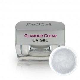 Classic Glamour Clear Gel - 4g