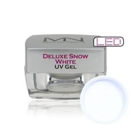 Classic Deluxe Snow White Gel - 4 g