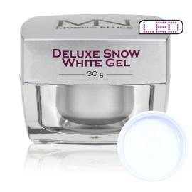 Classic Deluxe Snow White Gel - 30 g