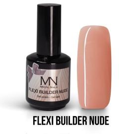 Flexi Builder Nude 12ml Gel Polish
