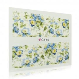 Fantasy sticker - C149