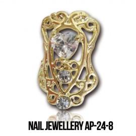 Nail Jewellery - AP-24-8