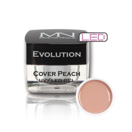 Evolution Cover Peach - 4g