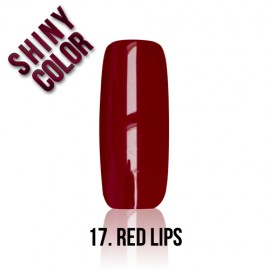 MyStyle - no.017. - Red Lips - 15 ml