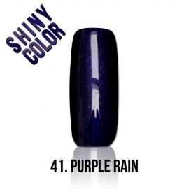 MyStyle - no.041. - Purple Rain - 15 ml