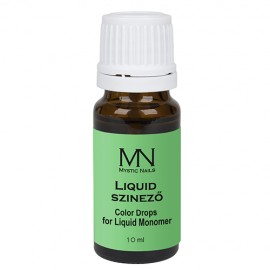 Color Drop - green - 10 ml