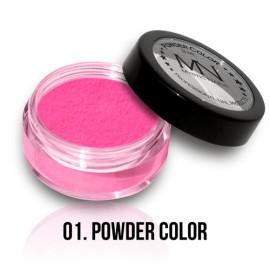 Coloured Acrylic - 01 - 8 ml