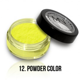 Coloured Acrylic - 12 - 8 ml